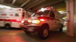 Paramedic Arrested For Allegedly Hiding Bathroom