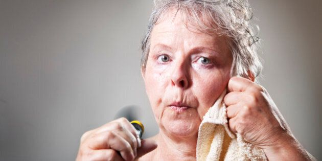Menopause Research: Evolution May Be To Blame For
