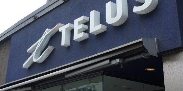 Telus Acquires Public