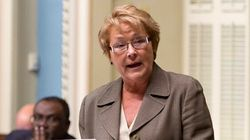Marois Condemns Federal 'Intrusion' In Quebec Sovereignty