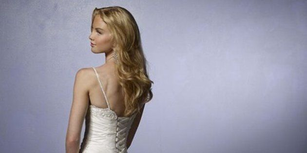 Can't Buy Me Love Donates Wedding Gowns To Less Fortunate