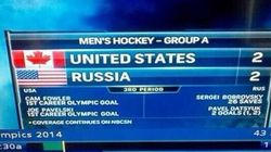 NBC Can't Even Get The American Flag