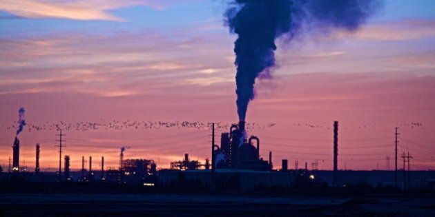 Alberta Oilsands Health Horrors Shared With U.S.