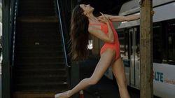 These Ballerina Photos Will Make You