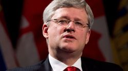 Does Harper Government Drive Up Youth