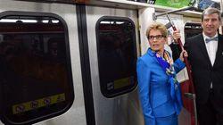 Wynne's $29 Billion Transit