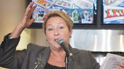 Marois Hints She Would Help Public Workers Fired Over Charter