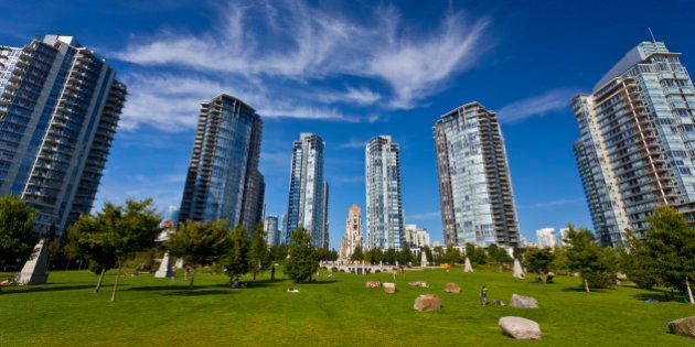 Condo-House Price Gap In Canada Hits Stunning