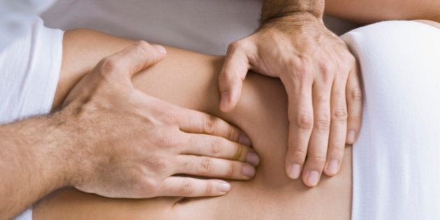 Chiropractic Care Could Help With Existing Health
