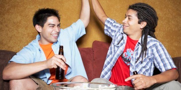 Please Don't Associate Me With 'Bud Light Living' | HuffPost