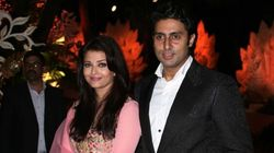 Aishwarya Rai And Abhishek Bachchan's Most Stylish