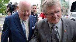 Duffy, Wallin Debate Divides Tories In
