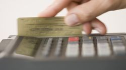 Your Credit Card Is a Big Cost to Small