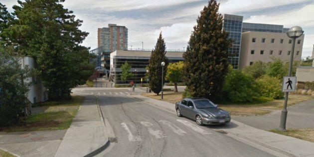 UBC Sex Assaults: Campus Posters Stir