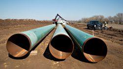 Keystone Pipeline Endangers Americans' Health, U.S. Senators