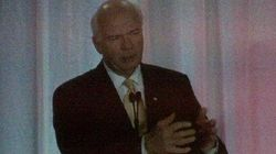 Peter Mansbridge Was Paid By Oil And Gas Lobby For
