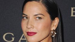 Olivia Munn SCHOOLS Us On Nipple