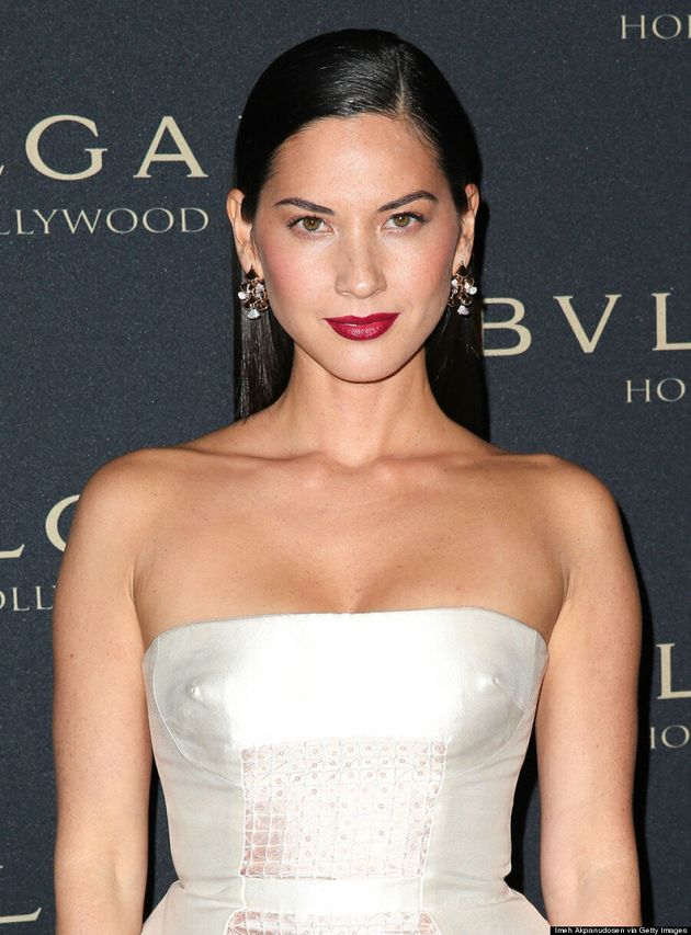 Olivia Munn's Nipple Dart Tweet Explanation Is Hilariously On