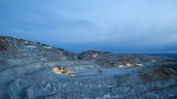 B.C. Gold Mine Rejected By