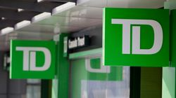 TD Income In Q1 Tops