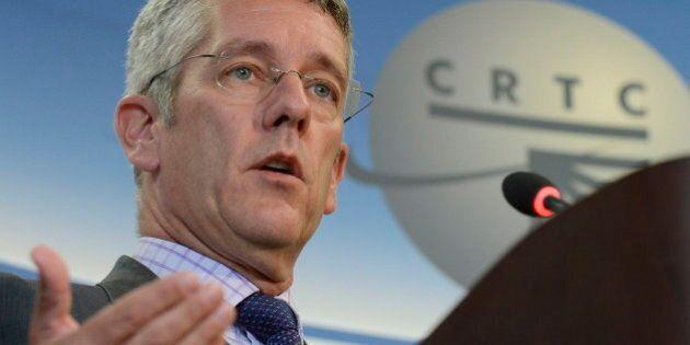 CRTC's 'Let's Talk TV' Campaign Urges Canadians To Speak