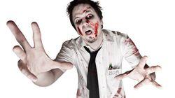 Creepiest Zombie Stories For