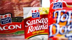 Maple Leaf Foods Says 'Tremendous Costs' Of Plants Caused Q4