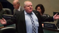 Ford Dares Police Chief To Arrest