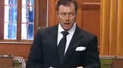 WATCH: Tory MP Says NDP 'Bloodsuckers' Wants To Inject Kids With