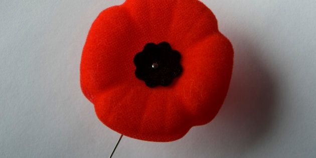Remembrance Day Poppy Sales Refused By Dollar Stores: Vets