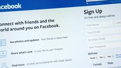 Quebec's Language Bill Doesn't Apply To Facebook Page: