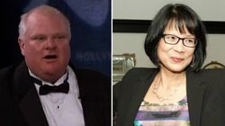 Chow Steals Page From Ford