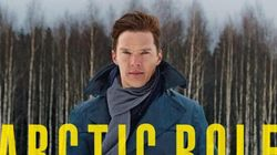 Benedict Cumberbatch Gets Us Hot And