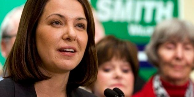 Wildrose Tightens Candidate Selection