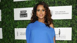 Kerry Washington's Invisible Baby