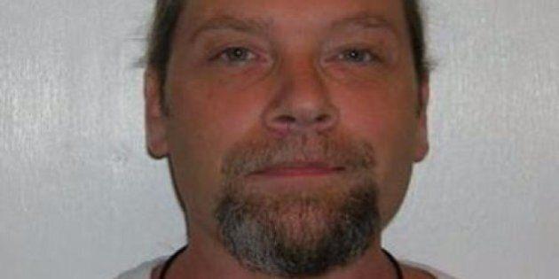 Gerald McLean, High Risk Sex Offender,