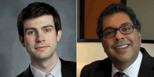 Alison Redford And Nenshi, Iveson, Talk Charters And Transit During