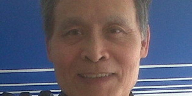 Shin Ik Noh Search Focuses On Possible Vancouver