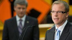 Premier To Harper: Give Obama Elbow Room On