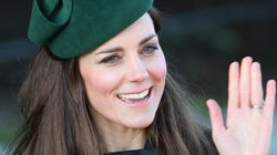 Holiday Kate Middleton x