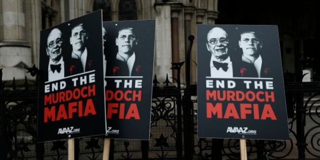Phone-Hacking Scandal: Rebekah Brooks, Andy Coulson Trial Set To Open On