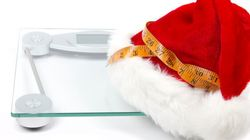 Enjoy Holiday Glee Without Weight Gain