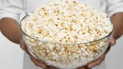 5 Popcorn Recipes That Put That Microwave Stuff To
