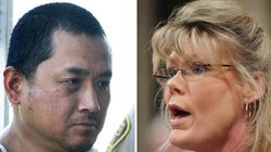 New Privileges For Greyhound Bus Beheader Anger