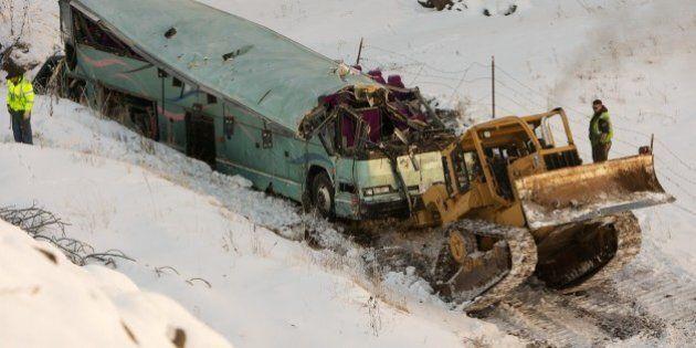 Oregon Bus Crash Lawsuit: Mi Joo Tour And Travel Faces More Court