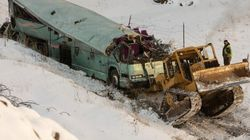 Bus Company Sued AGAIN Over Fatal Bus