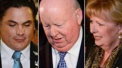 It Was A Year Of Hot Air On MPs' And Senators'