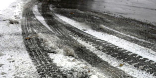Highway 97c Crash Near Merritt, B.C. Leaves 1 Dead, 2
