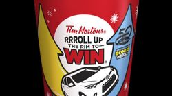 LOOK: Big Change To Roll Up The Rim For