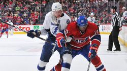Habs Draw The Bolts In Playoff